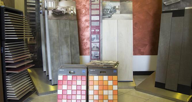 idro effe | showroom arredi bagno pavimenti poggibonsi siena colle